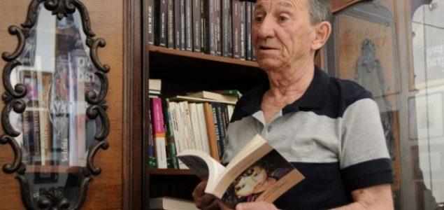 Miši Mariću nagrada za životno djelo u okviru manifestacije Dani Skendera Kulenovića