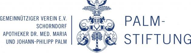Palm-Stiftung e.V. logo