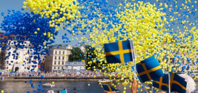 Kako postati Švedska?