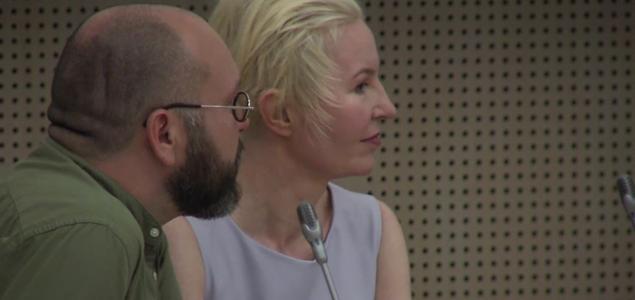 U Poznanju održana debata o jezicima i identitetima