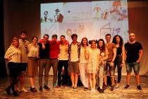 Dramski studio mladih HNK Mostar postavio predstavu koja progovora o problemima mladih