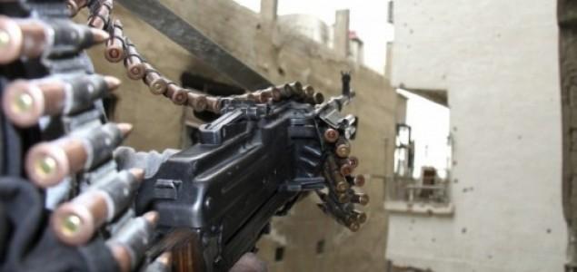 Oružje iz BiH na tržištima i ratištima Avganistana, Saudijske Arabije, SAD, Egipta, Iraka, Konga, Kenije…