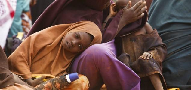 UN: Šest miliona ljudi gladuje u Sahelu
