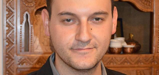 Ahmed Lindov: JAVNI ANGAŽMAN POMAŽE DOMOVINI
