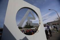 Radnici mostarskog Aluminija počeli štrajk upozorenja: Nismo guske u magli