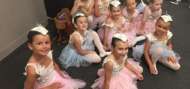 Mostarske balerine na Dance World Cupu u Španiji