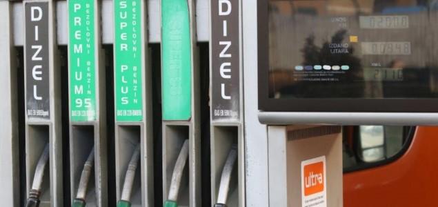 Cijene rastu, lideri šute: Vlast smatra da ne postoje razlozi za ograničavanje rasta cijena nafte