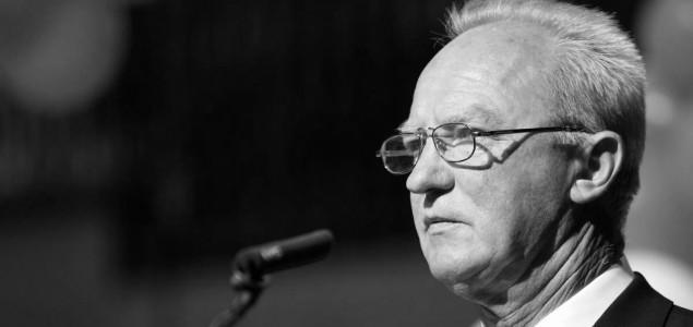 Franjo Habulin: Riječ je danas naše jedino oružje