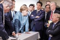 Trumpov izliv gnjeva nakon samita G7: Istorijski debakl iz La Malbaie