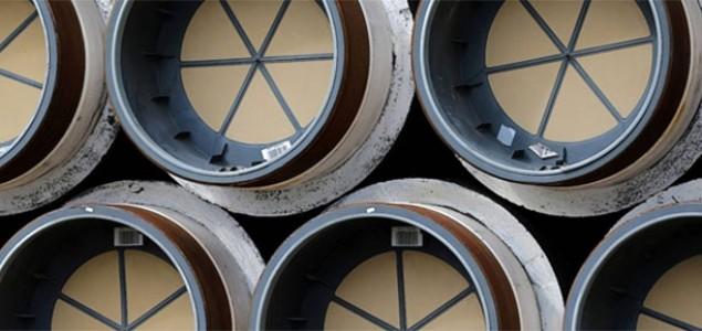 Sjeverni tok 2: Američka borba protiv rusko – njemačkog plinovoda