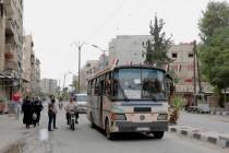 UN: Assadov režim nastavlja s ratnim zločinima u Istočnoj Ghouti