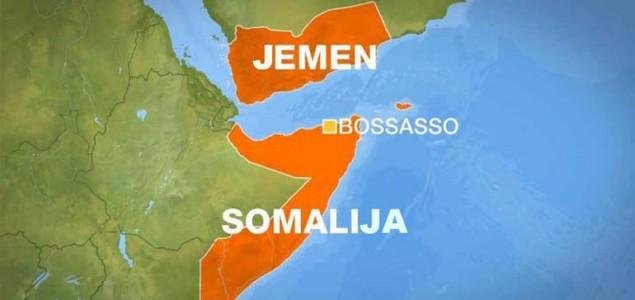 U Adenskom zaljevu se utopilo 46 migranata