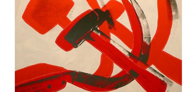 Vinko Grgurev: Komunizam – I dio