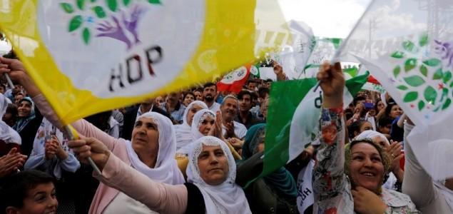 Izbori u Turskoj <br>Da li će Kurdi srušiti Erdogana?