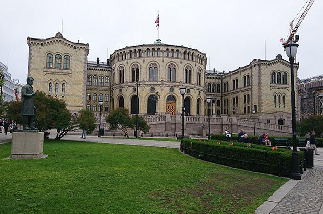 norveskiparlament