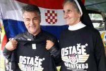 Austrijanci zabranili šahovnicu s prvim bijelim poljem: To je ustaški simbol