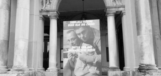 Frljić briljira: Hasanbegović i Bujanec čestitali Dan antifašističke borbe