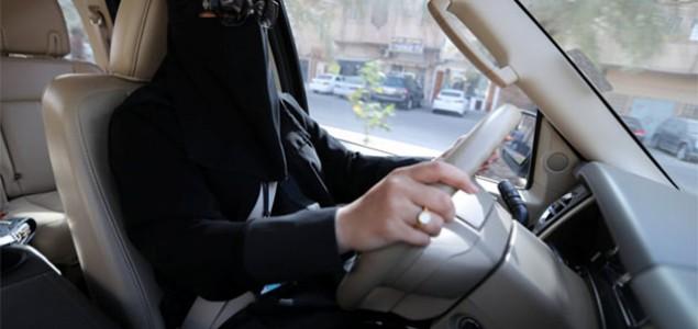 Istorijski momenat za žene u Saudijskoj Arabiji. Sada legalno smiju sjesti za volan, otvaraju se i specijalne autoškole