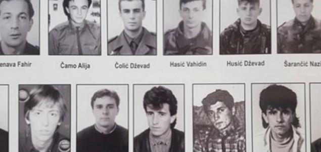 Sramota: Sud u Mostaru Pozniću i Ančiću za ubistvo 13 pripadnika Armije BiH dao po godinu dana zatvora