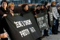 Povodom 19. juna:  Pamtimo žene silovane u ratu u Bosni i Hercegovini!