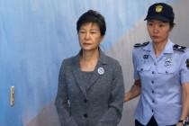 Bivšoj predsjednici Južne Koreje povećana kazna