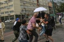 Bivši borci fizički napali fotoreportere portala Klix.ba i Al Jazeere Balkans