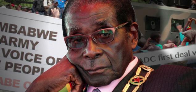 Prvi izbori u Zimbabveu bez Mugabea