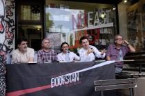 Centar za kritičko mišljenje i portal Tacno.net predstavljeni na trećem danu Bookstana
