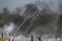 Palestinski petnaestogodišnjak ubijen na granici Gaze
