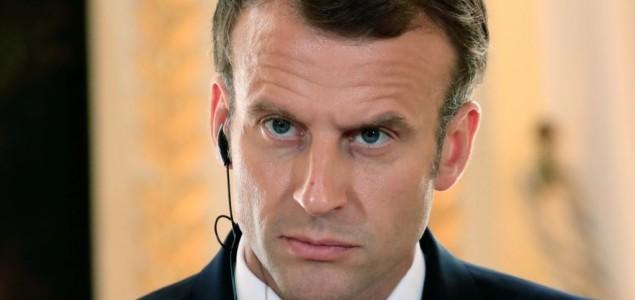 Francuski parlament razmatra dva zahteva o poverenju vladi