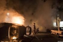 U Francuskoj uhićenja nakon vala nasilja u Nantesu