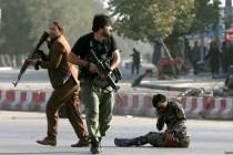 Najmanje 11 mrtvih u eksploziji autobusa u Avganistanu