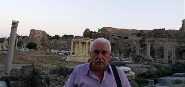 Ismet Smajlović: Turistička razglednica sa Akdeniza