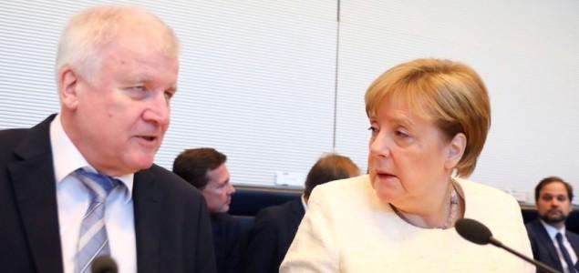 Austrija traži razjašnjenje njemačke odluke o migrantima