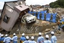 U poplavama u Japanu stradalo 199 ljudi