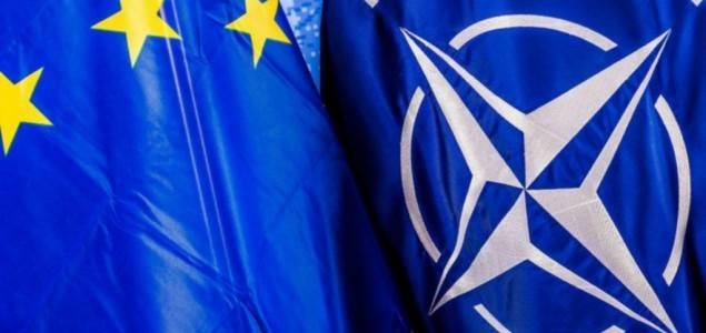 Evropski strah uoči samita NATO-a