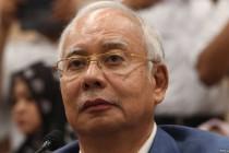 Bivši premijer Malezije optužen za korupciju