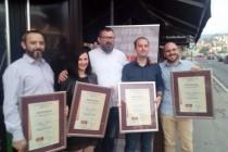 Proglašeni dobitnici ACCOUNT novinarske nagrade