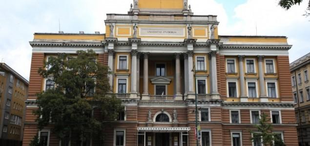DOK JAVNOST BRUJI O KODEKSU ODIJEVANJA I PONAŠANJA: Sarajevski fakulteti i akademije ostaju bez imovine