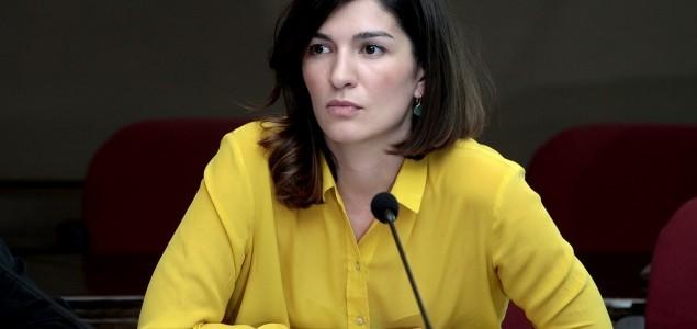 Inicijativa Sabine Ćudić: Zaštititi prava osoba sa invaliditetom kroz novi način obračunavanja lične invalidnine
