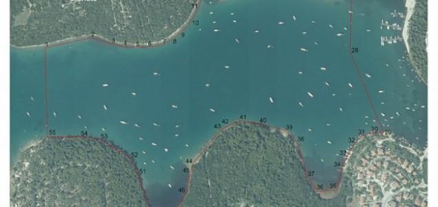 Ribari upozorili na uzurpaciju mora i diskriminaciju u Vinkuranskoj vali