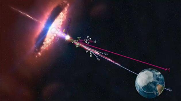 aktivnagalaktičkajezgra