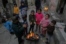 UN: Četvrtina djece živi na udaru sukoba ili katastrofe