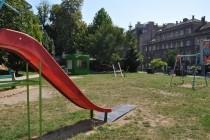 U centru Sarajeva vlast planira uništiti park zbog izgradnje garaže, građani ogorčeni