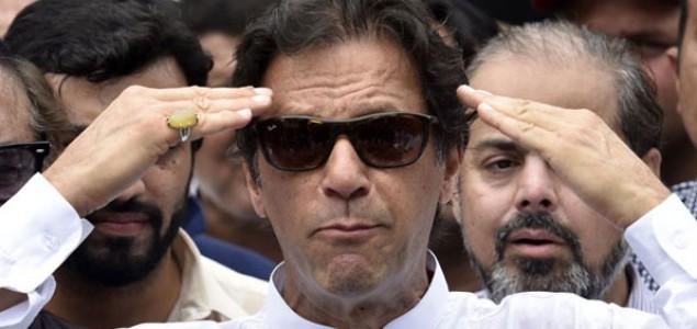 Pobjeda Imrana Khana na izborima u Pakistanu