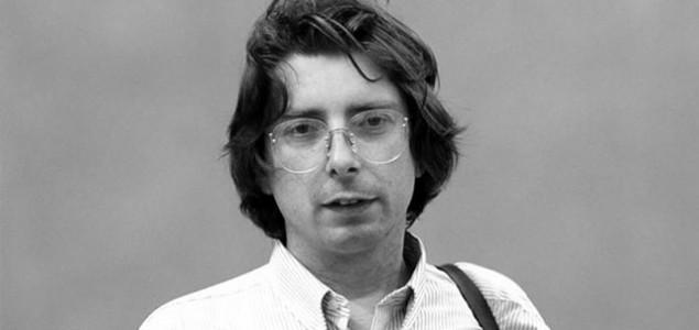 Alexander Langer – u smrt zbog Bosne