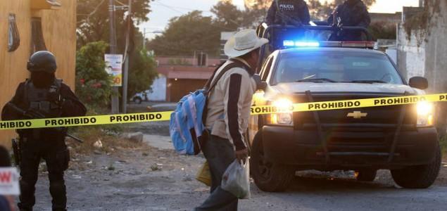 Najkrvavija predizborna kampanja u historiji Meksika