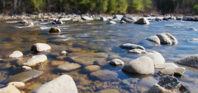 Prema najnovijem izvješću samo 40% europskih površinskih voda je zdravo