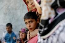 Rusija poslala prijedlog SAD-u o povratku sirijskih izbjeglica