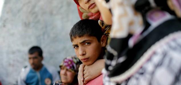 Gotovo 890.000 izbjeglica može se vratiti u Siriju